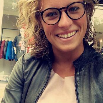 Babysitter Aalsmeer: Bente