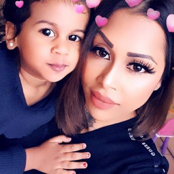 Babysitting job Almere Stad: babysitting job Rishma