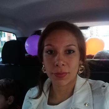Babysitter La Spezia: Diana Carolina