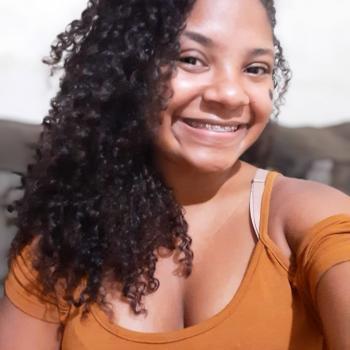 Babá Rio de Janeiro: Ana Alice