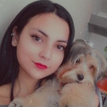 Niñera en Lo Prado: Nicole