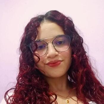 Babá em Santo André: Gabrielly