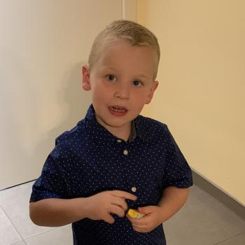 Babysitting job in Kasterlee: babysitting job Imke
