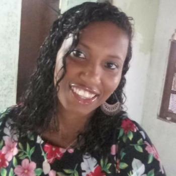 Babá Cabo Frio: Jéssica Silva Viana Rodrigues