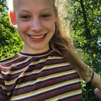 Oppas Apeldoorn: Pernilla