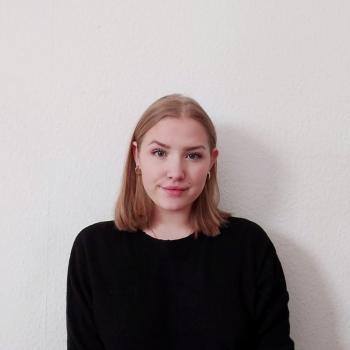 Babysitter Mannheim: Leonie