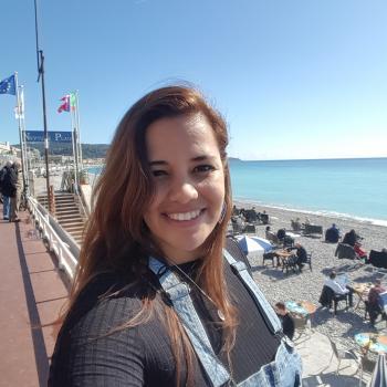 Babysitter Badalona: Paula Daniela