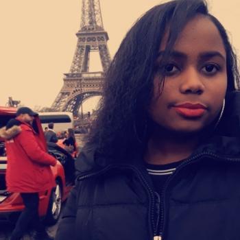 Baby-sitter Chambéry: Issa