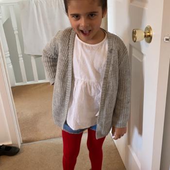 Babysitting job in Southampton: Joana