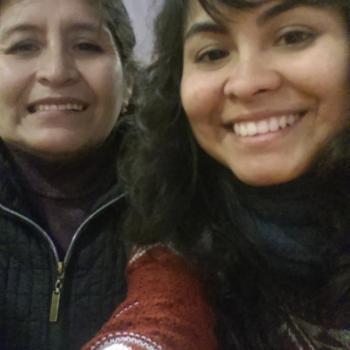 Babysitting job in Chincha Alta: babysitting job Dora