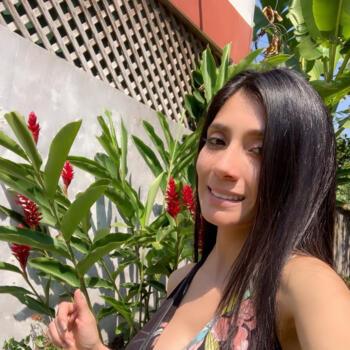 Niñera Santiago de Chile: Carla