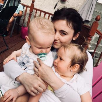 Babysitter Tullamore: Sarah Jane