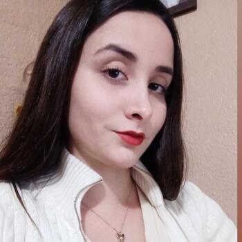 Niñera en Macul: Valeria