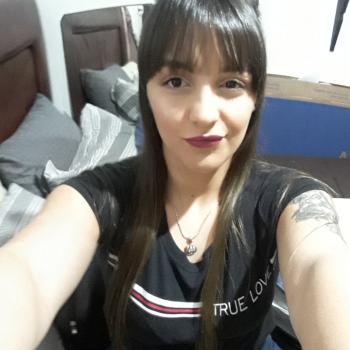 Babysitter El Talar: Camila