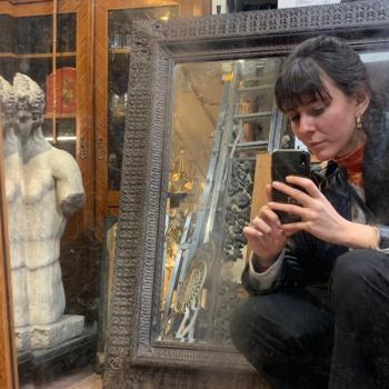 Baby-sitter Saint-Cloud: Delphine