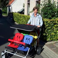 Gastouder Zoetermeer: Ingrid