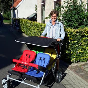 Childminder Zoetermeer: Ingrid