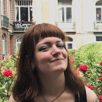 Babysitter in Brussel (Jette): Rosie