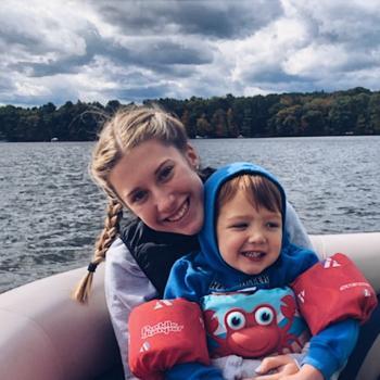 Babysitter Geneva (Illinois): Natalie
