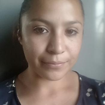 Niñera Cuautitlán Izcalli: Xochitl