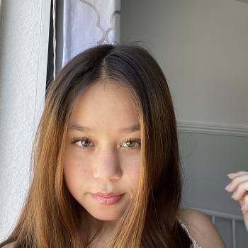 Babysitter Chula Vista: Hanna