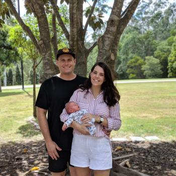 Babysitter Brisbane: Megan