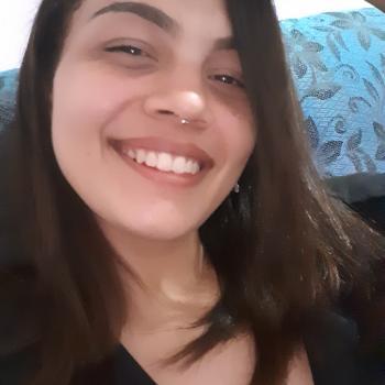 Babysitter Belém: Cintia