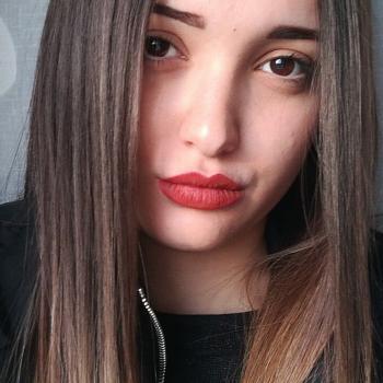 Babysitter Foggia: Martina Barile