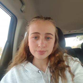 Babysitter in Glenmore Park: Amara
