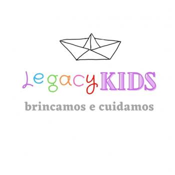 Agência de babá em Itatiba: Legacy Kids