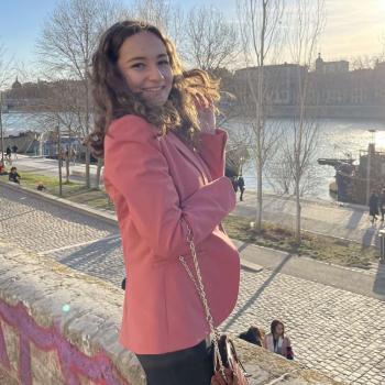 Baby-sitter in Lyon: Valentine