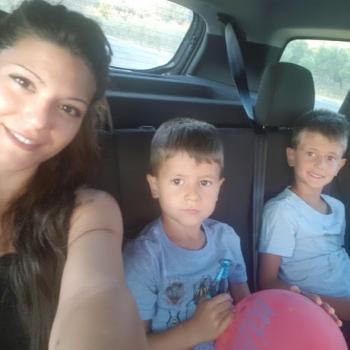 Babysitting job in Milan: babysitting job Norma