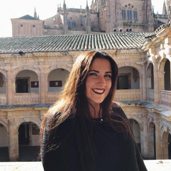 Babysitter in Marbella: Laura