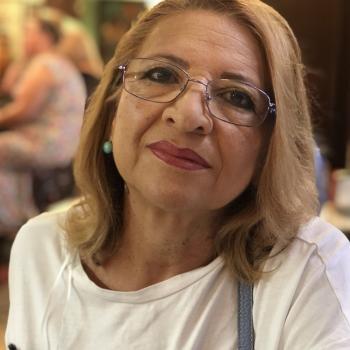 Niñera Estepona: Marcela