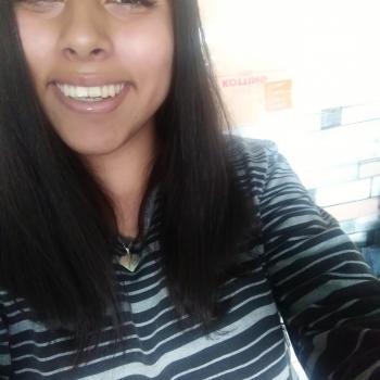 Niñera Chiguayante: Constanza