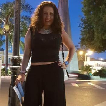 Canguro Marbella: Ivonne