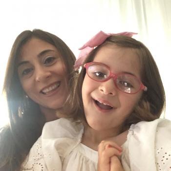 Childcare agency Coimbra: Rita