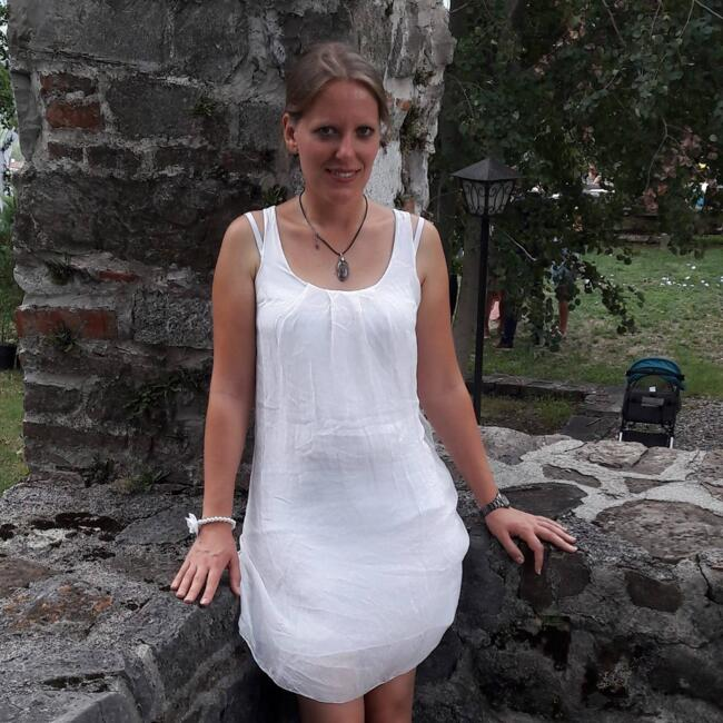 Babysitter in Šempeter pri Gorici: Sarah