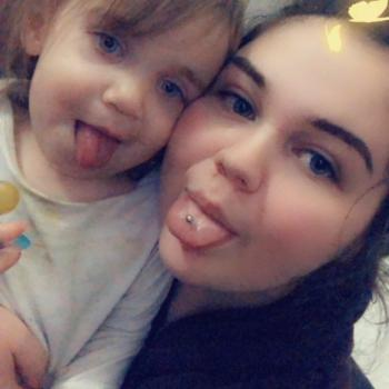 Babysitter Adelaide: Rachel