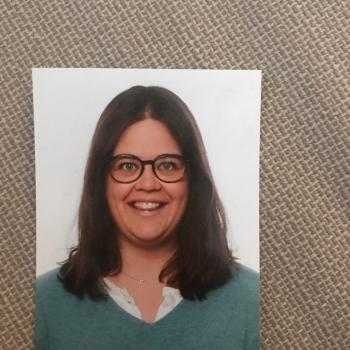 Nanny Mataró: Claudia sanz