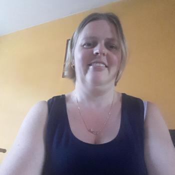 Assistante maternelle à Heuvelland: Anneke