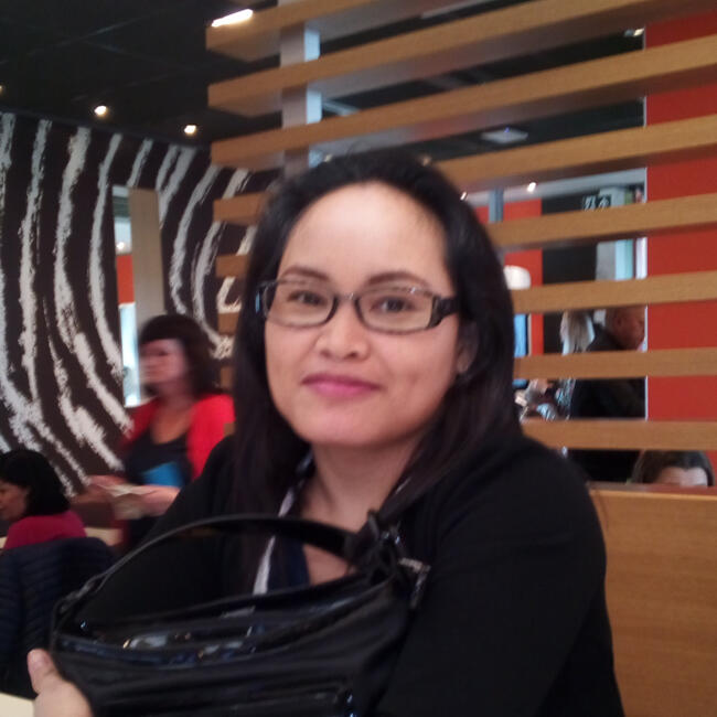 Babysitter in Oostende: Loela
