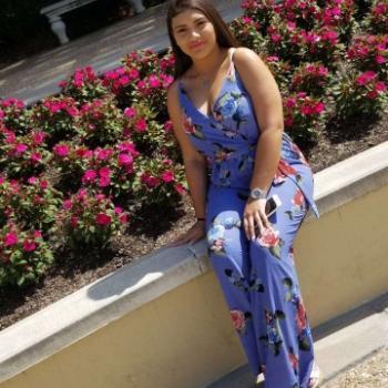 Babysitter Mulberry (Florida): Alanis