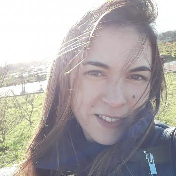 Childminder Porto: Susana