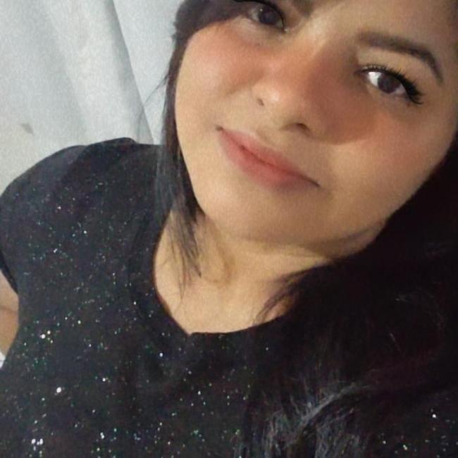 Babá em Fortaleza: Lucineide