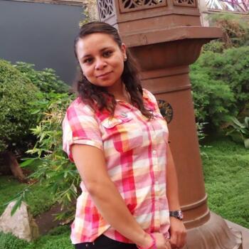 Niñera en Toluca de Lerdo: Nerak