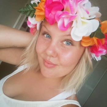 Barnvakt Tammerfors: Annika