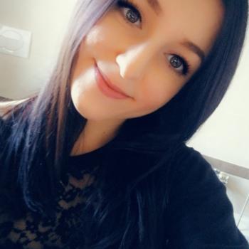 Baby-sitter Aarburg: Arianna