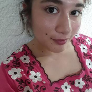 Babysitter Mérida: Adriana Isabel
