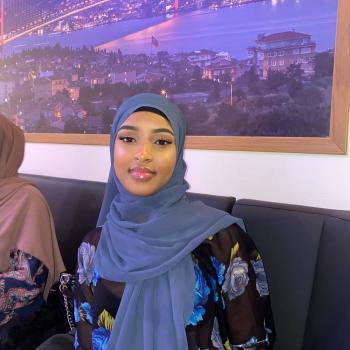 Babysitter Västerås: Aisha